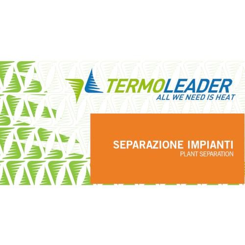 Separazione impianti Termoleader
