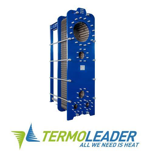 Condensatore AMW Termoleader